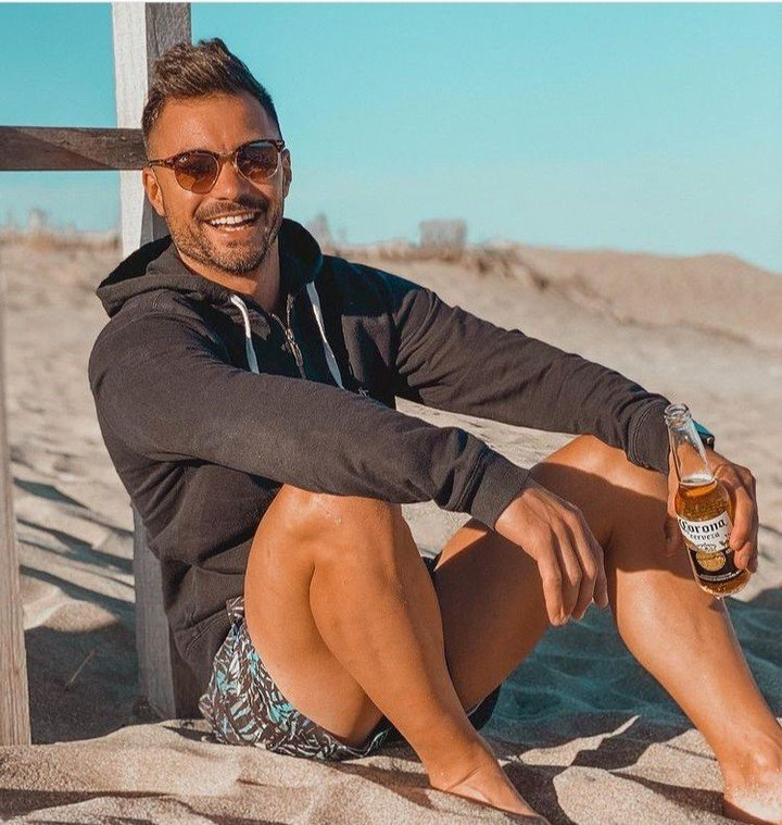 Gonzalo Refi tenía 32 años y era oriundo de La Plata.