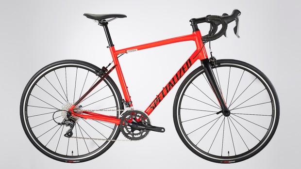 Las mejores bicicletas de carretera de aluminio