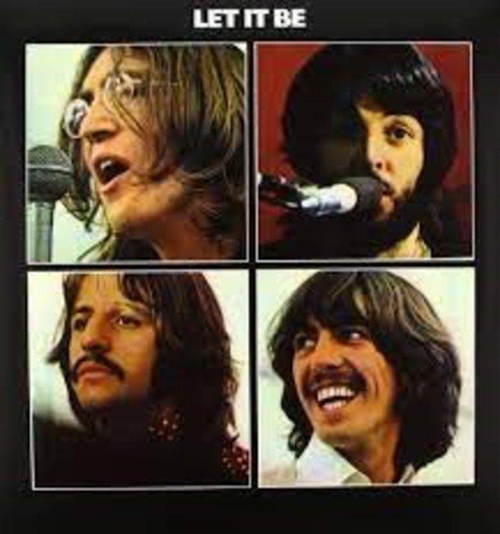 Déjalo ser, álbum de The Beatles.