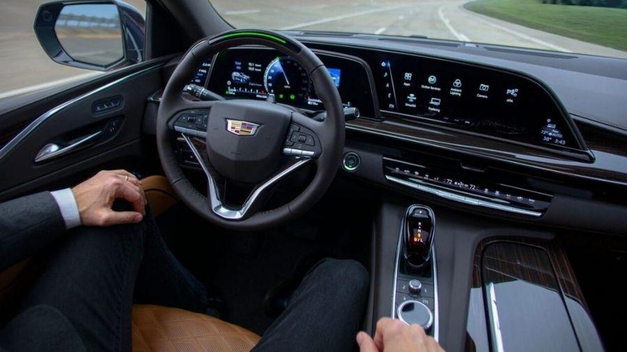 Mayor progreso hacia la conducción autónoma